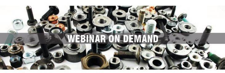 Webinar on Demand