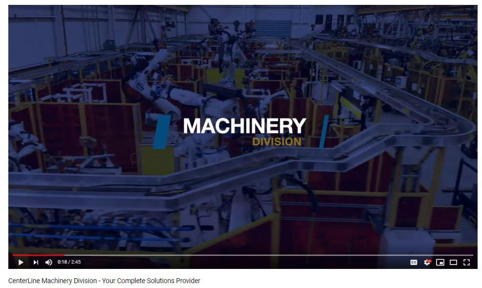 Machinery Image from YouTube