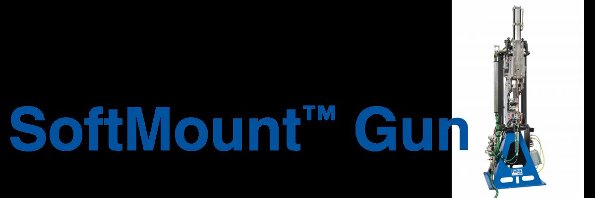 SoftMount™ Gun Image